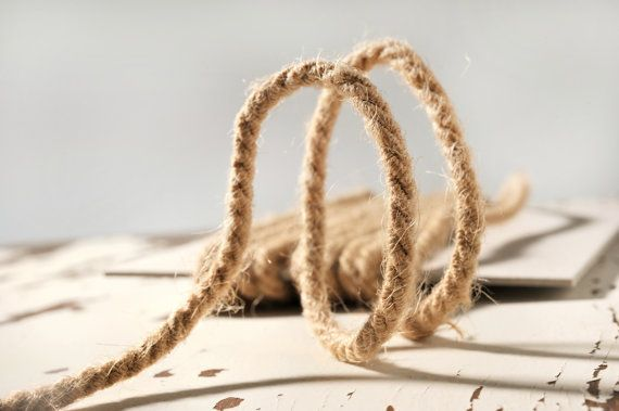 cord rope decoration wholesale available 5mm - 5m Cord Jute