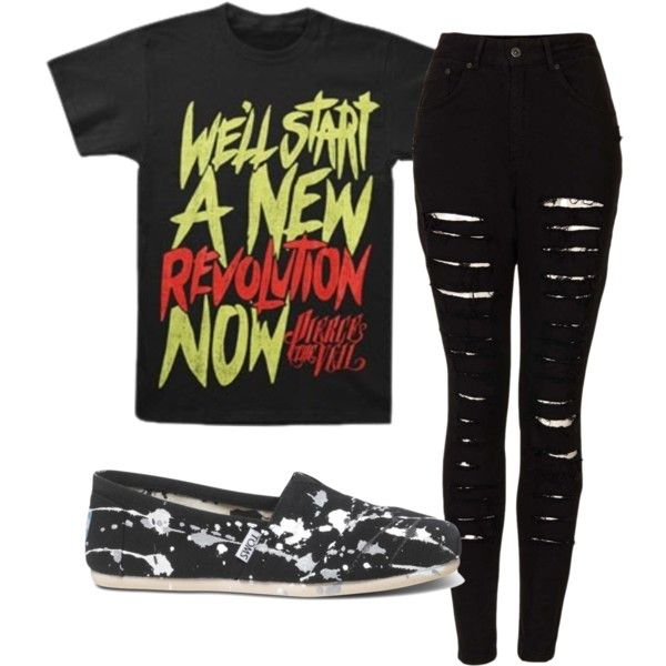 """""""King for a Day"""" by metal-head on Polyvore"""