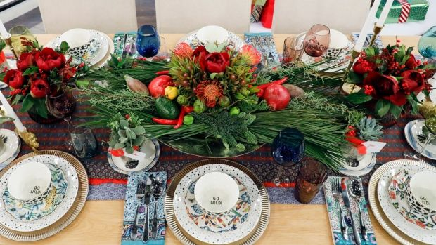 How to create a unique holiday tablescape that's fit for a feast | CBC Life