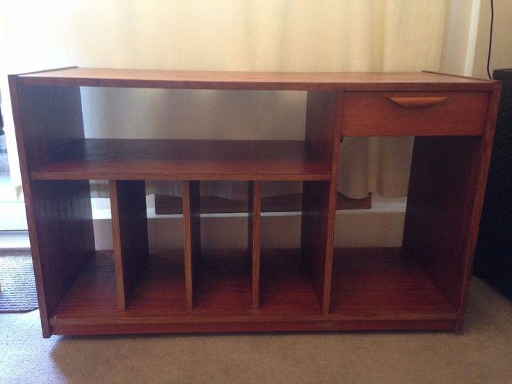 SOLID WOODEN TV UNIT / TV STAND   Putney, London   Gumtree