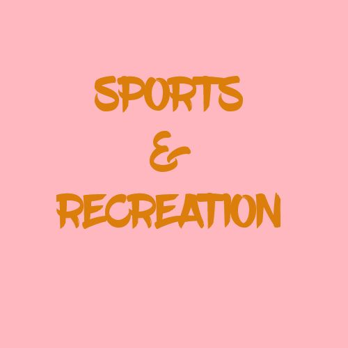 Sports & Recreation Category #richmondhillbusinessdirectory