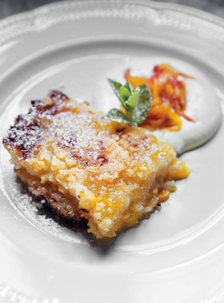 Recette Cake Au Fruit Confit Thermomix
