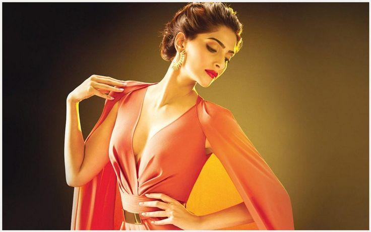 Sonam Actress Wallpaper | sonam kapoor actress wallpaper
