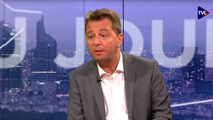 Didier Maïsto revient sur le scandale de l'attribution des fréquences TNT