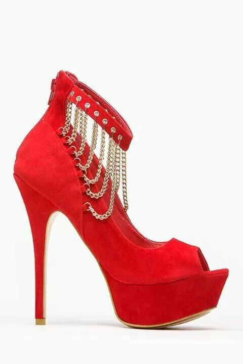 13 best Shoes images on Pinterest | High heel pumps, Shoes high ...