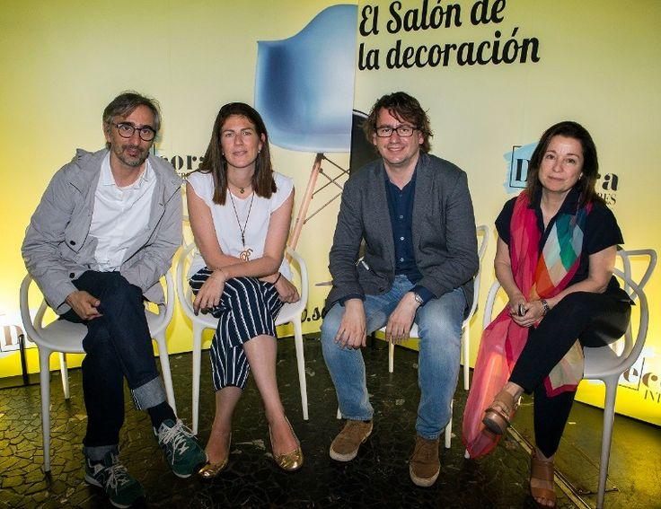 #Barcelona inaugura salón de #decoración e #interiorismo en La Cúpula de Las Arenas el 19,20 y 21 de mayo.