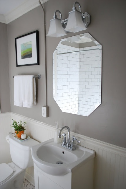 87 best interior paint colors images on pinterest for Bathroom designs neutral colors