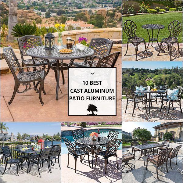 Cast Aluminum Patio Furniture Cast Aluminum Patio Furniture Aluminum Patio Furniture Patio Furniture