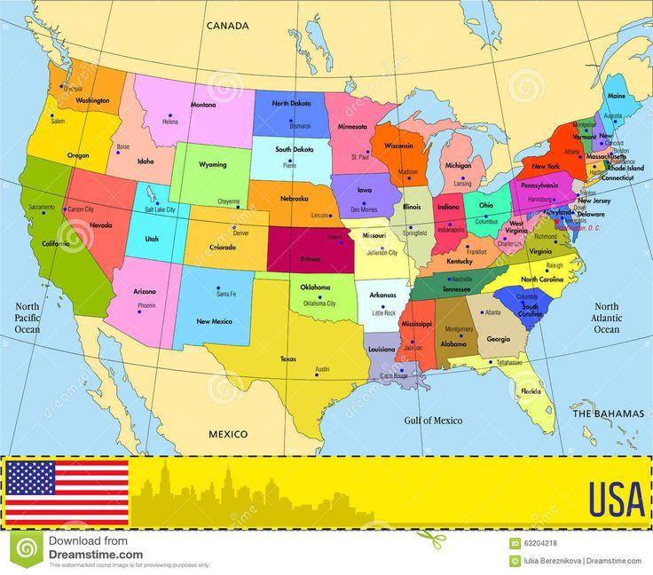 Más De Ideas Increíbles Sobre Mapa Del Estado De Michigan En - Mapa de michigan