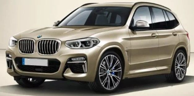 2019 BMW X5: Changes, Price >> 2019 Bmw X5 Redesign Release Date Price Design Changes