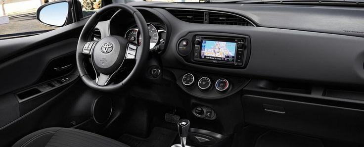 Interior Toyota Yaris 2015 ~ http://iotomagz.net/tampilan-dari-toyota-yaris-2015-yang-akan-datang/