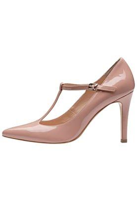 Pompes Bleu Maria Chaussures Evita OzV9o