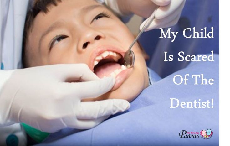 scared of dentist Dental Pinterest Of, My children and Children - dental assistant interview questions