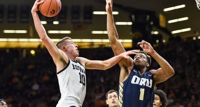 Oral Roberts Vs South Dakota 2 15 20 College Basketball Pick Odds And Prediction Sportsbettingadvice Han In 2020 College Basketball South Dakota Betting Advice