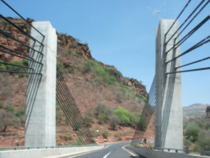 Abay/Nile Bridge!!