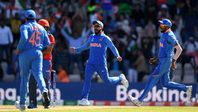 Cricket World Cup 2019 India Look To Inch Closer To Semi Finals Against Wounded Windies Semi Final Cricket World Cup World Cup Match