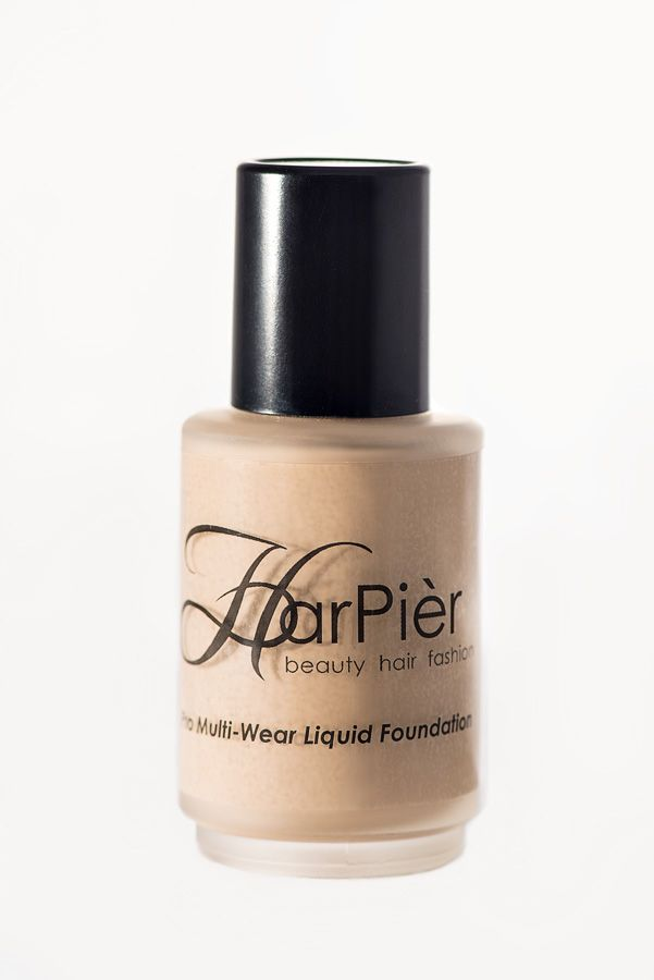 Harpier foundation! #airbrushfoundation #conventionalmakeup #mattefinish #oilfreefoundation #beautifulfoundation $40 wholesale prices available!  www.harpier.com