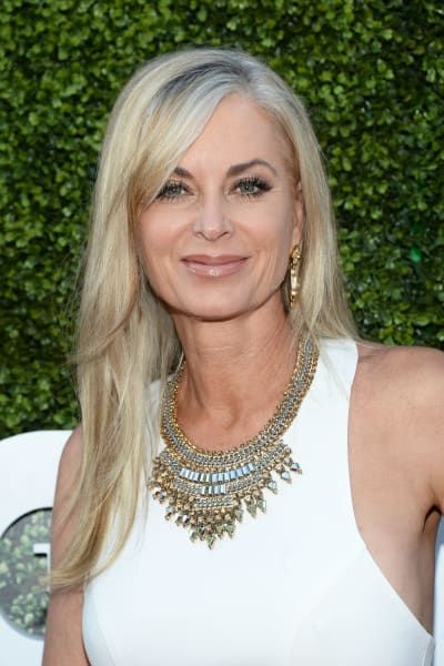 nice Eileen Davidson: I Quit The Real Housewives of Beverly Hills!