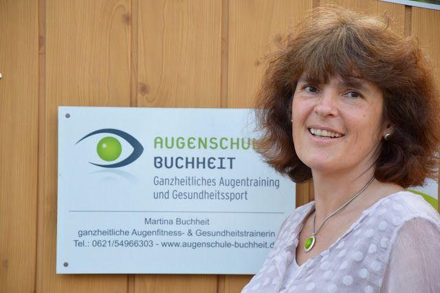 Augenschule Buchheit: Meine kleine Augenschule