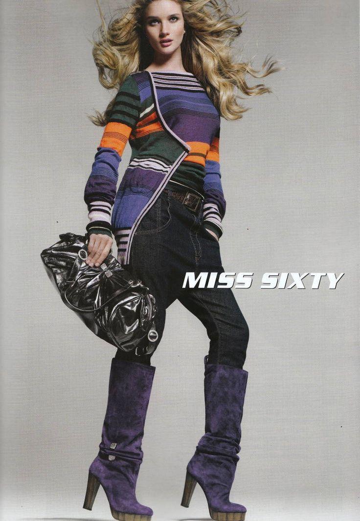 Miss Sixty F/W 09 (Miss Sixty)