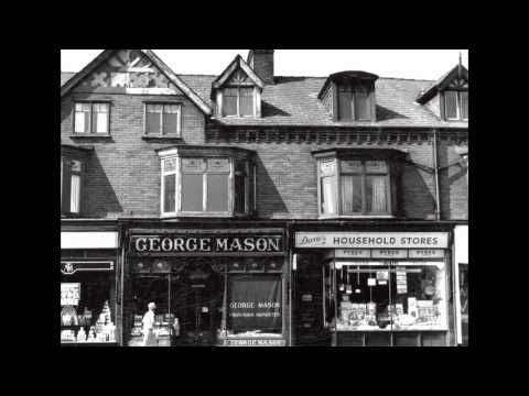 Whalley Range,A Journey Back in Time from Brooks Bar through to Alexandra Park down Withington Road. - YouTube