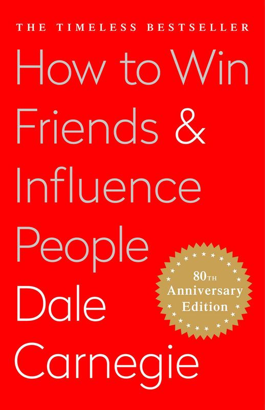 Best 9 25 most famous self help books of all times images on how to win friends influence people dale carnegie book bookpedia fandeluxe Choice Image