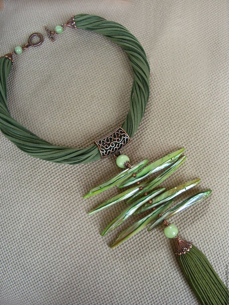 Купить Колье (+подарок) Бали - кулон, колье на шнуре, подвеска-кулон, подвеска на шнуре