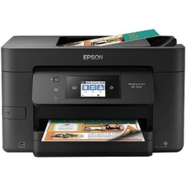 Are You A Human With Images Ecotank Printer Multifunction