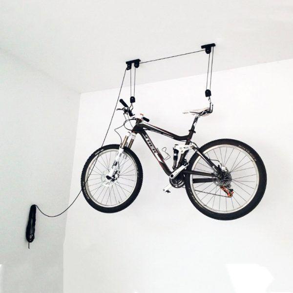 الصفحة الرئيسية Multistores Dz Bicycle Garage Ceiling Storage Ceiling Storage