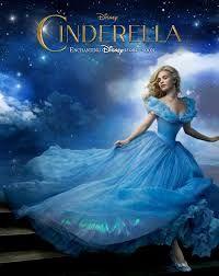 Κινηματογράφος... γένους θηλυκού!: Σταχτοπούτα - Cinderella (2015)