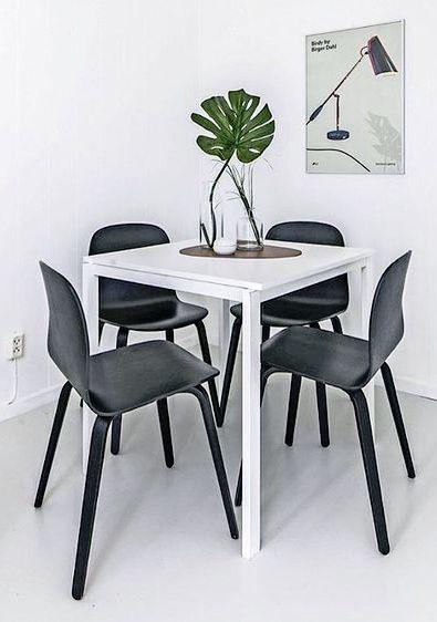 Via Nordic Days | Designlykke Styling | Muuto Visu Lounge