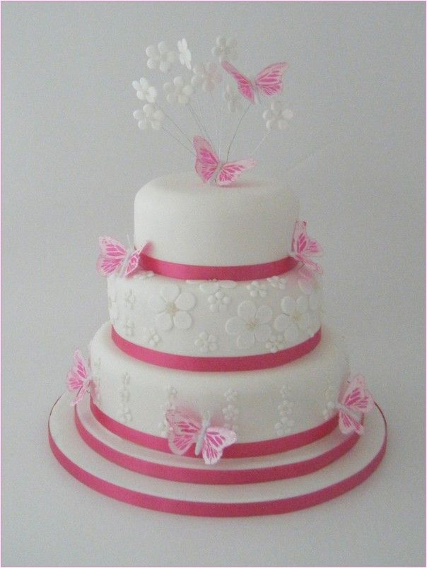 butterfly cake - Google Search