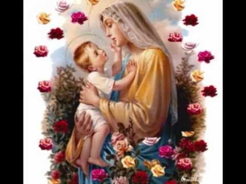 cantos marianos-madre de nuestra alegria-cantos a virgen Maria.wmv