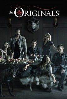 Banco de Séries - Organize as séries de TV que você assiste - The Originals