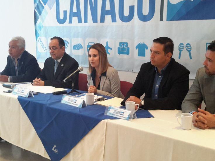 Rifas de carro y vuelos en avioneta, además de tirolesa y boletos de cine gratis, entre atractivos de la Expo Venta Canaco 2016 | El Puntero