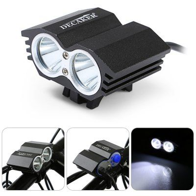 decaker xml t6 bicycle light 1831 online shopping gearbestcom