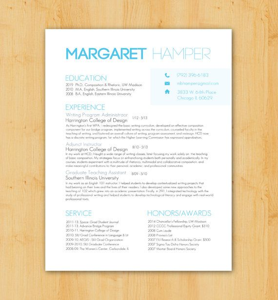 48 best cv 2 elegant images on Pinterest Resume templates, Cv - elegant resume templates