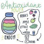 Il Coenzima Q10 importante per l'organismo