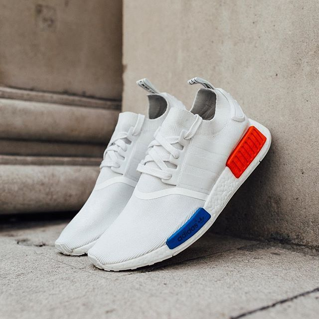 The @adidasoriginals NMD PK launches online this Saturday morning at 8:00am  via direct links on our Facebook and Twitter pages and in selected size?  stores ...