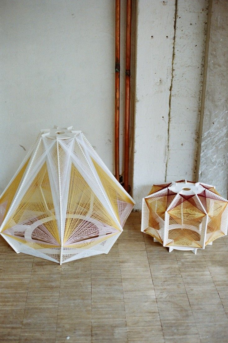 french lighting designers. Sputnik Lamps By French Designer Julie Lansom Lighting Designers I