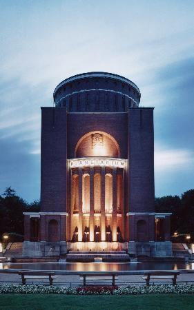 #Planetarium im #Stadtpark #Hamburg #EuropaPassage #EuropaPassageHamburg #Moin #welovehh #typischhamburch