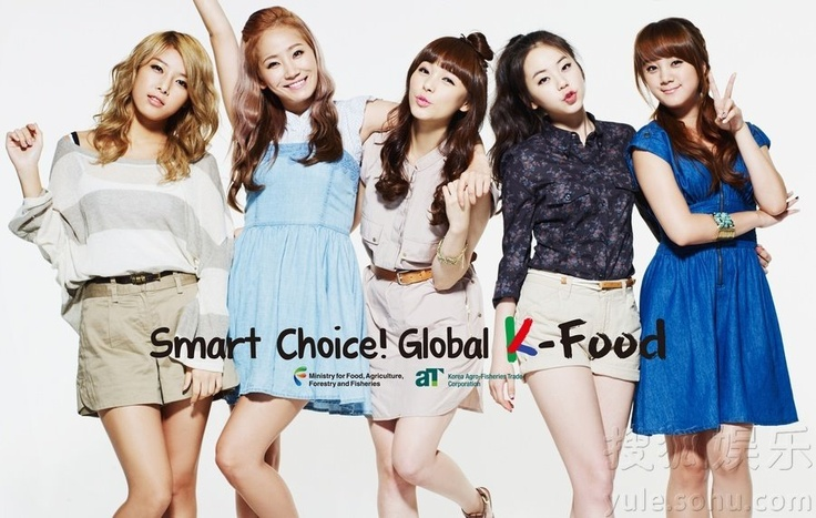 K-Food Party!!Parks Personalized, Telemarketers Girls, Girls Generation, Allkpop Com, Personalized Sets, Kpop Style, Appointment Sets, Wondergirl 원더걸스, Wonder Girls