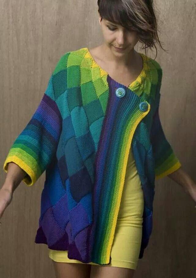 Helen Hammans pattern on ravelry