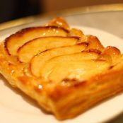 La mejor tarta de manzana