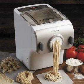 Philips Avance Pasta Maker, HR2357/05 | CHEFScatalog.com