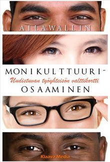 Monelle suomalaiselle vierastyövoiman ja maahanmuuttajien tuoma monikulttuurisuus on jo arkipäivää työpaikalla, erilaisia palveluita käytettäessä sek&auml…  read more at Kobo.