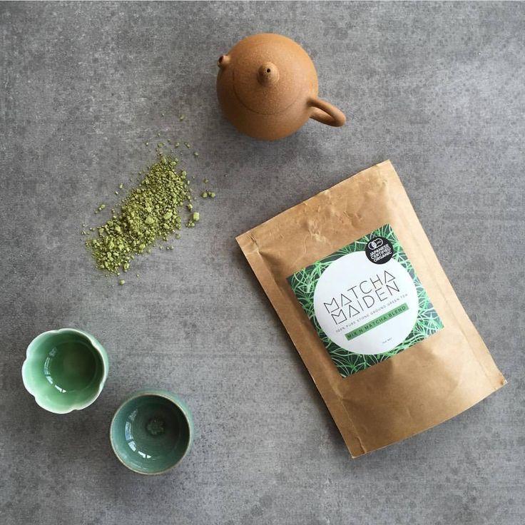 certified ORGANIC  pure green tea leaves  137x antioxidants of green tea  boosts metabolism/energy/immunity  global shipping - free in Aus + USA