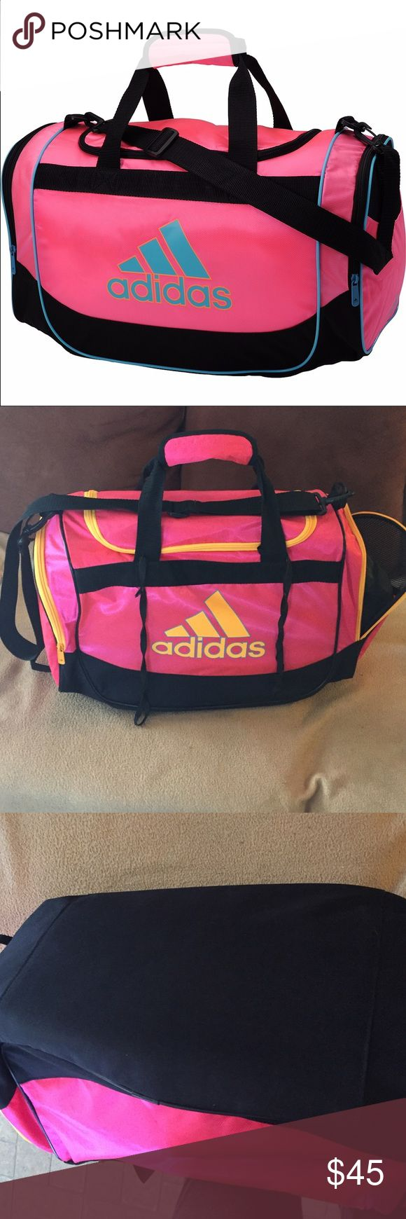 Adidas Gym Bag Dimensions Up To 30