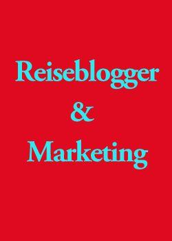 """Zusammenfassung der Interview-Reihe """"Blogger & Marketing"""". · Blogpost von #KristineHonig #SocialMedia #Reiseblogger"""