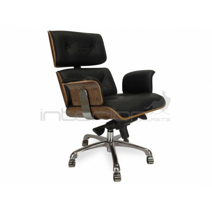 Executive Office Chair Eames Replica